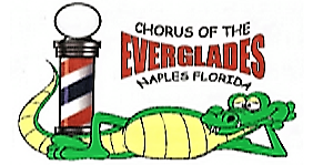 Everglades Barbershop Chapter